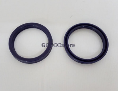 polyurethane seal for hydraulic jack DAVID C 70